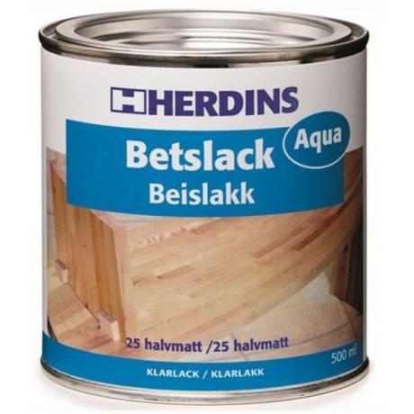 Peitslakk Aqua Blank 500 ml
